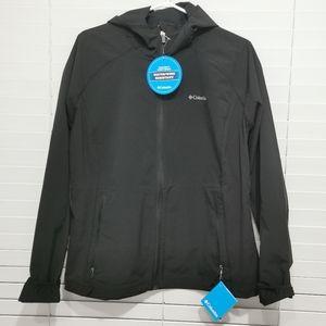 NWT! Columbia Omni-shield Jacket